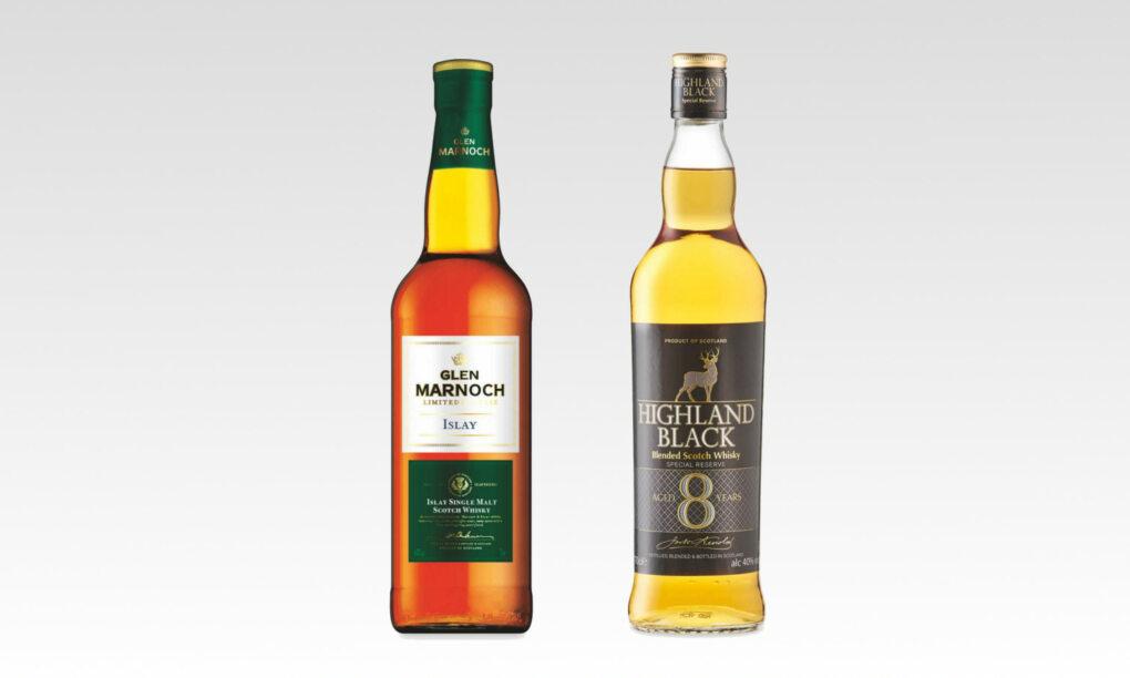 Aldis whisky van €15 tot beste van de wereld verkozen
