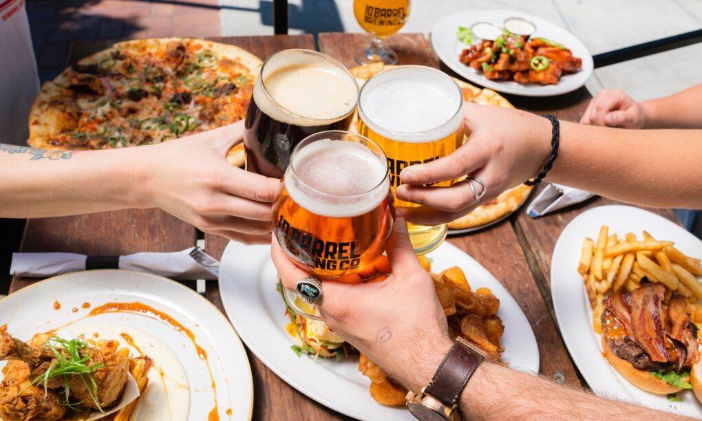 Bier laten staan is slecht voor je gezondheid