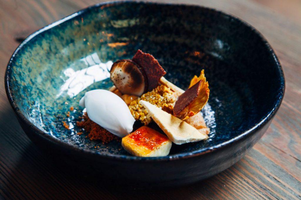 De kluis nieuw restaurant in Haarlemmerstraat 05