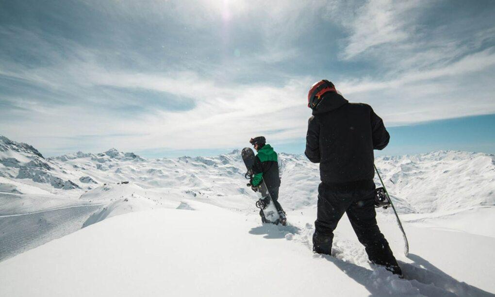 Klaar voor een nieuwe wintersportlocatie Het Italiaanse Zuid Tirol is een dan zeker een aanrader 02