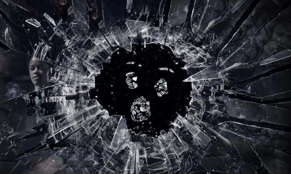 Leaked Black Mirror seizoen 5 zal dit jaar nog verschijnen