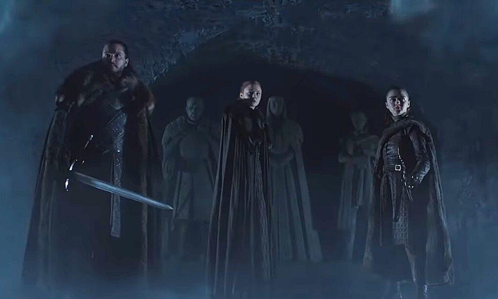Datum laatste seizoen Game of Thrones bekend 14 april thumb