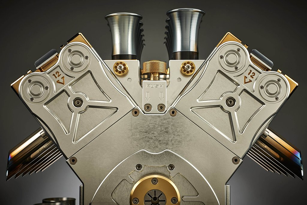 Dit Formule 1 koffiezetapparaat is de droom van elke man 03