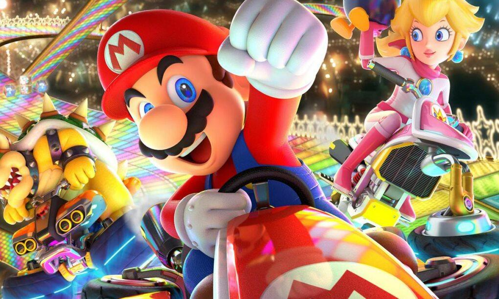 Mario Kart is binnenkort te downloaden op je smartphone 01