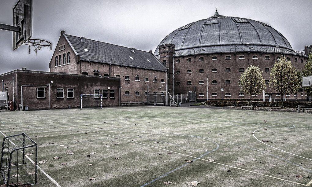 De Prison Escape in Breda is de bruutste escape experience van Nederland