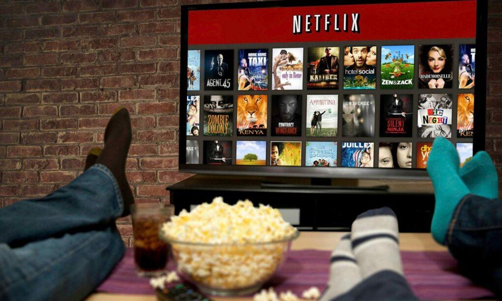 Dit zijn de series en films die in Juni op Netflix verschijnen