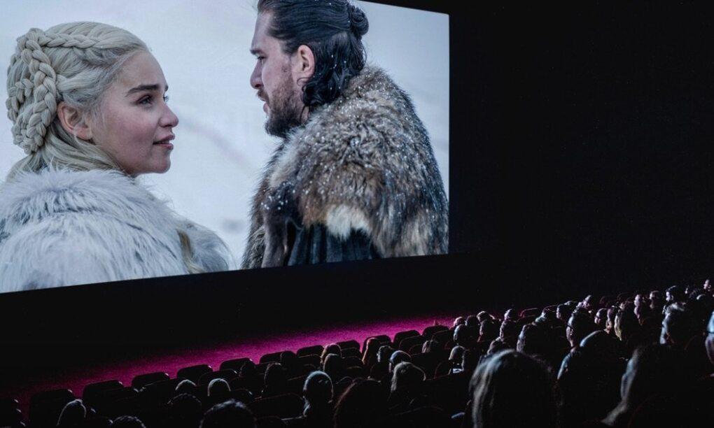 Kijk de Game of Thrones finale gratis in een Pathé bioscoop