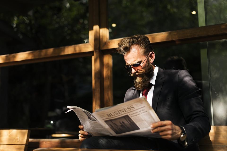 tips om baard te verzorgen
