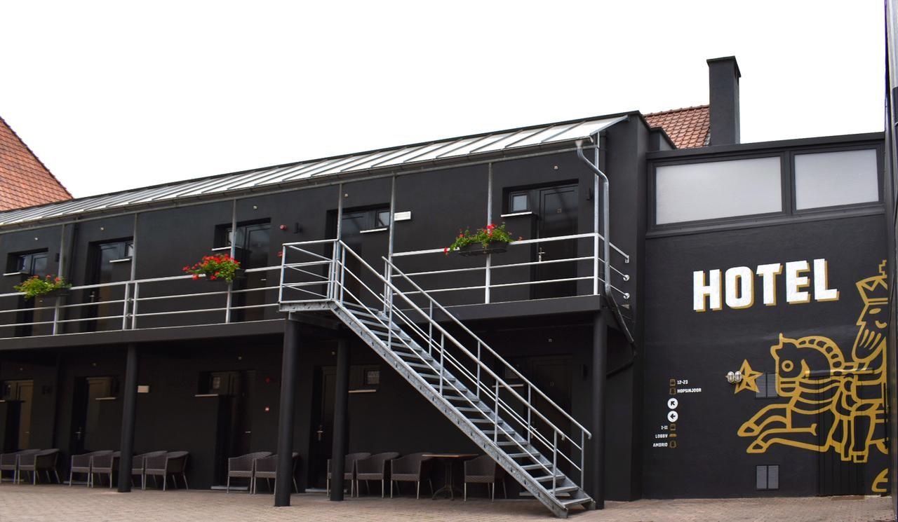 Brouwerij Hotel het Anker perfecte uitstapje 5