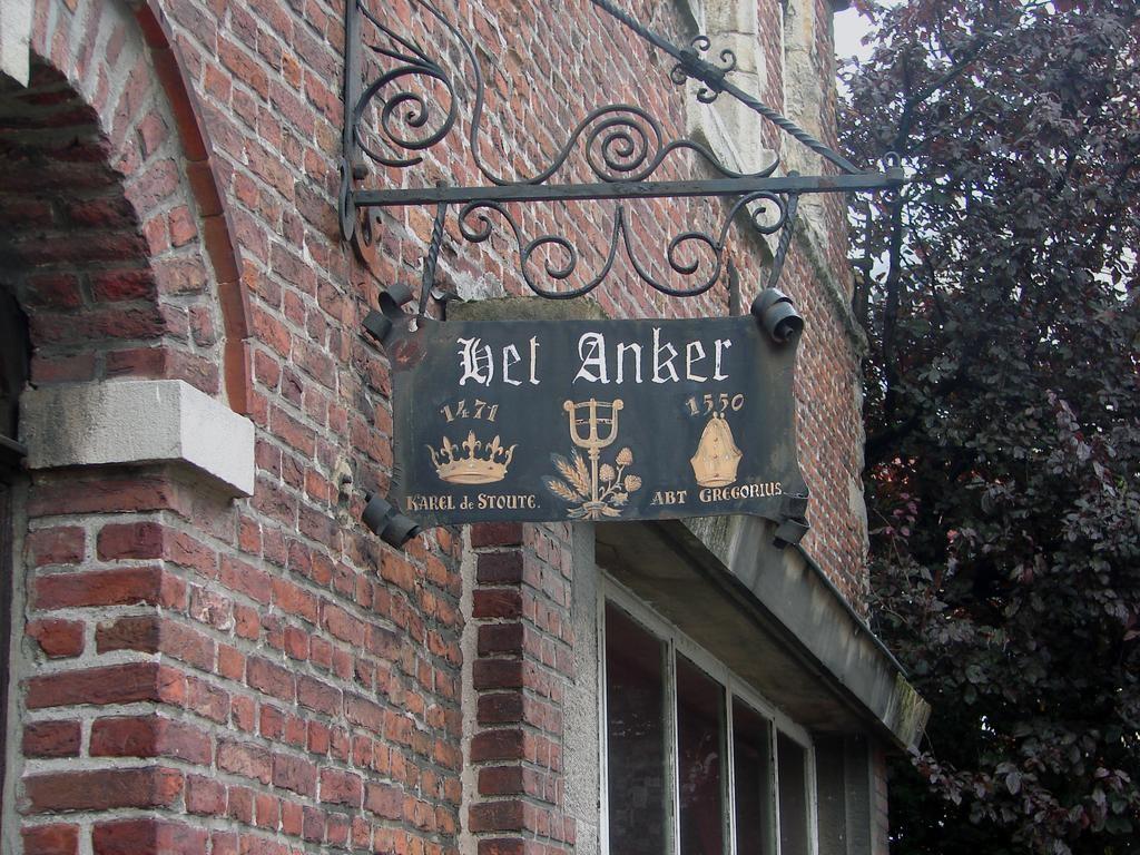 Brouwerij Hotel het Anker perfecte uitstapje 9