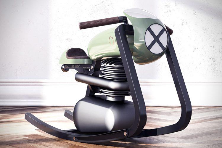 Deze Moto Rocker is het meest stoere en stijlvolle kado voor jouw kind01