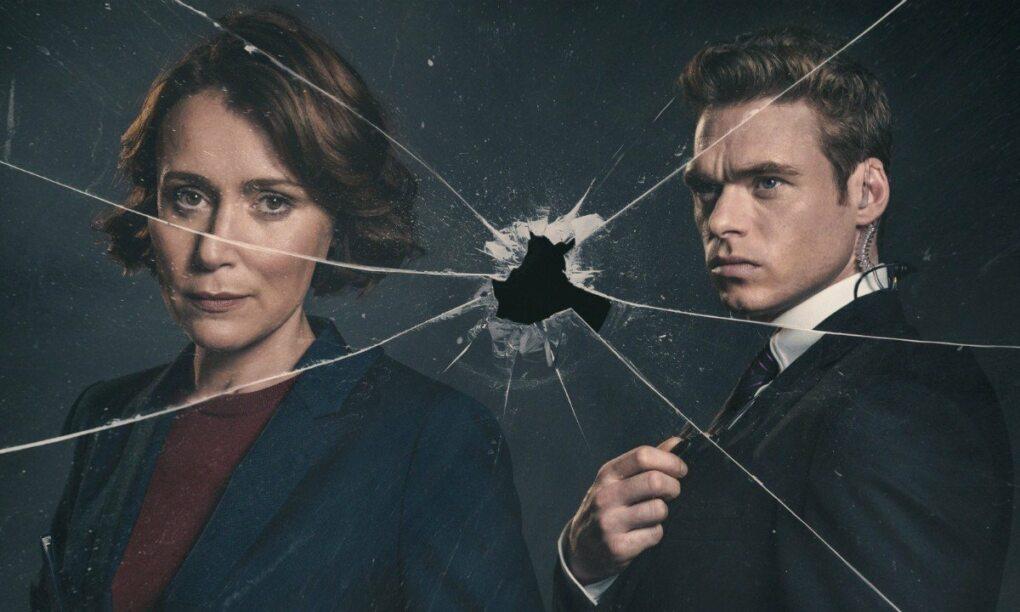 Netflix hitserie Bodyguard gaat een tweede seizoen krijgen
