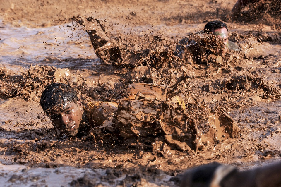 mud masters obstacle run 2019