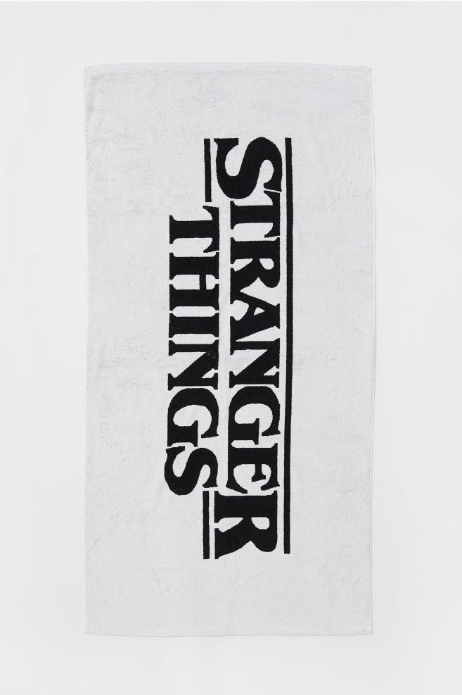 stranger things hm 7