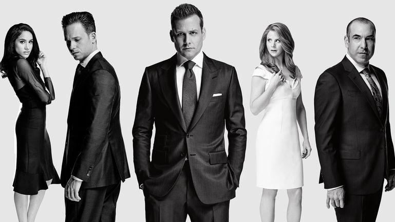 Bingewatch weekend in aantocht Suits seizoen 7 staat eindelijk online 1 1