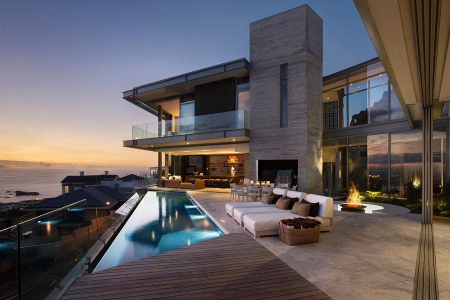 Dit strandhuis in Kaapstad is de allerdikste plek om wakker te worden10