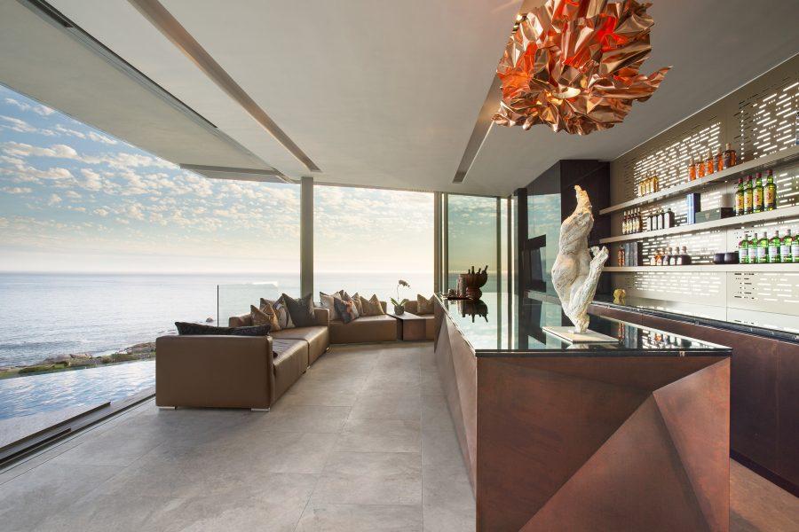 Dit strandhuis in Kaapstad is de allerdikste plek om wakker te worden4