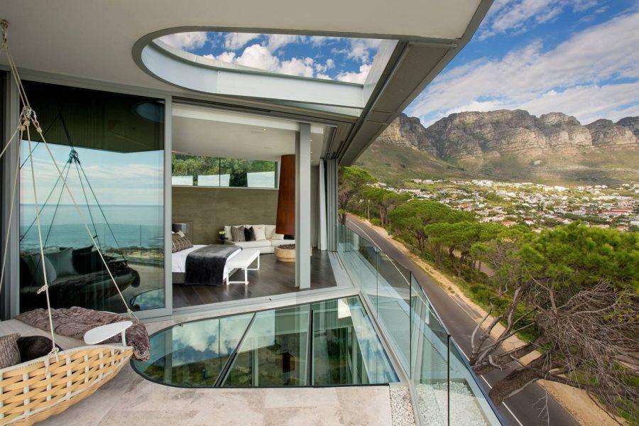 Dit strandhuis in Kaapstad is de allerdikste plek om wakker te worden6