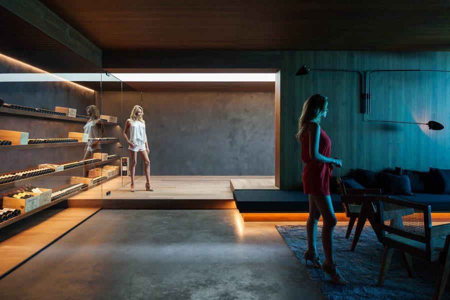 Deze Belgische super villa is ultieme luxe in het kwadraat 4