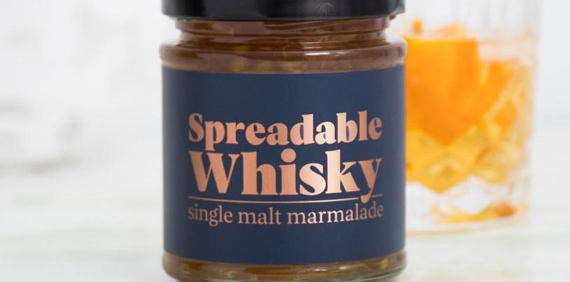 Dit is het meest mannelijke beleg ooit Spreadably Whisky 1