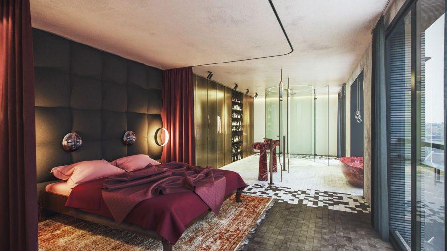 Nu te koop Dit luxe appartement naast het Vondelpark is de ultieme droom2