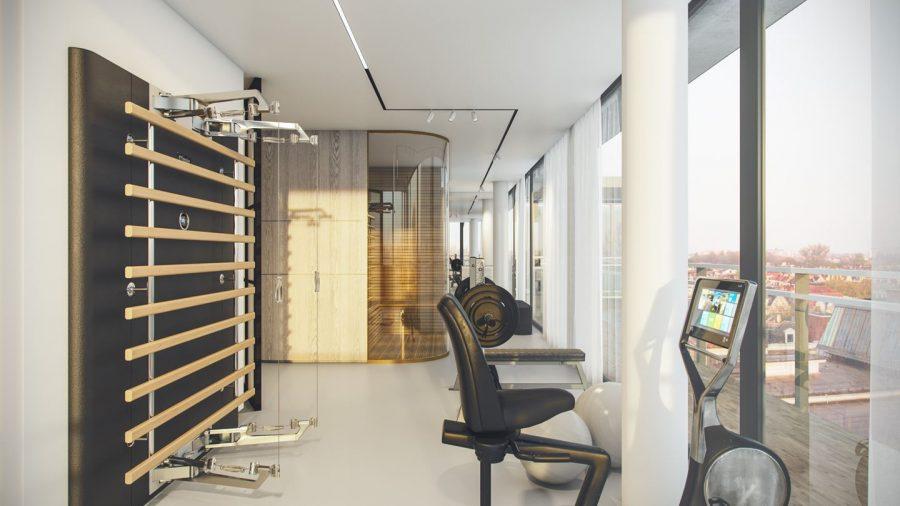 Nu te koop Dit luxe appartement naast het Vondelpark is de ultieme droom3