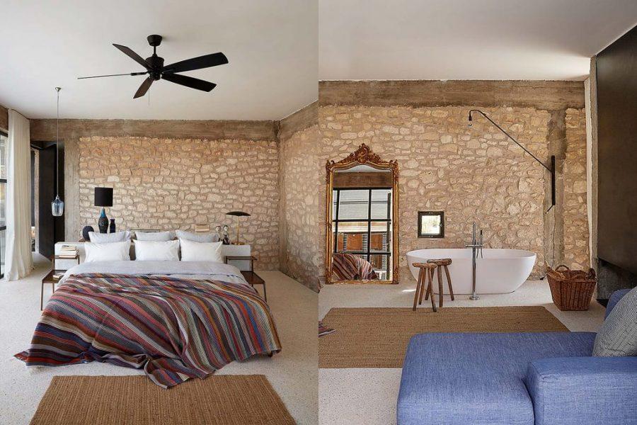 Voor €160 per nacht slaap jij in deze zieke Villa Lotus in Marokko3