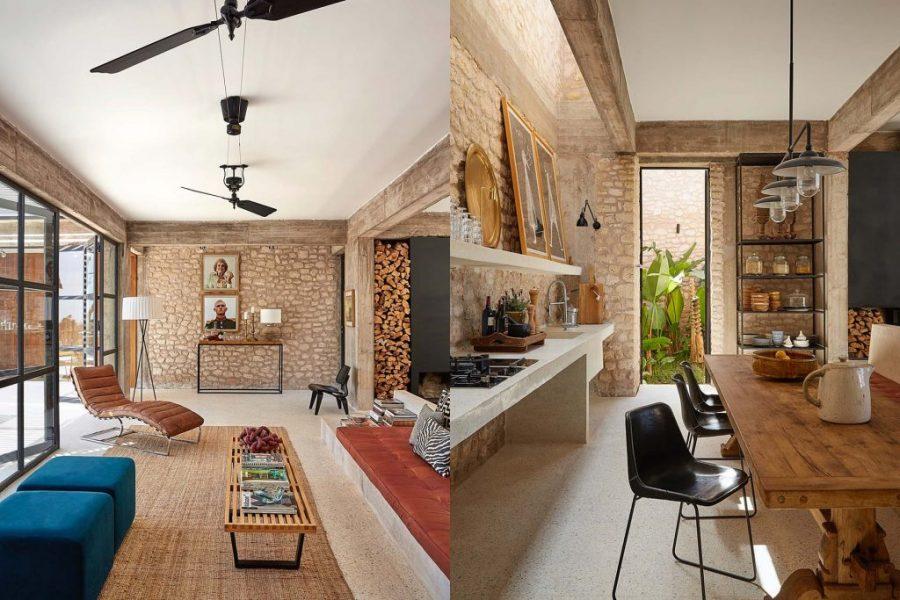Voor €160 per nacht slaap jij in deze zieke Villa Lotus in Marokko5