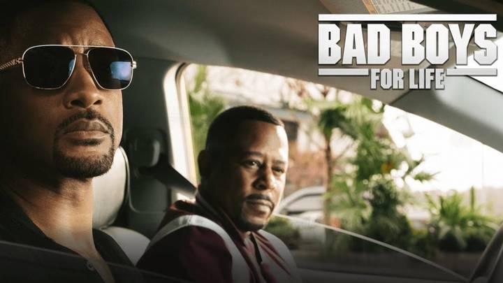 Bad boys for life Eindelijk staat de Bad Boys 3 trailer online