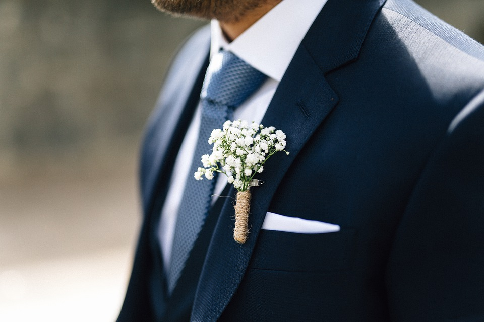 Met deze tips vind je het allerbeste trouwpak zonder gedoe