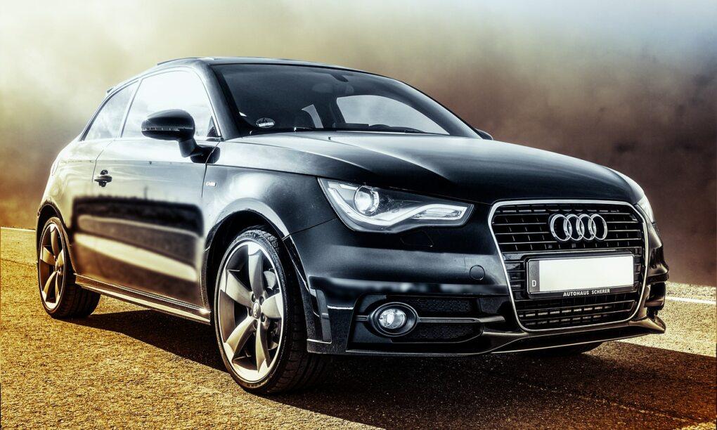 Mensen die Audi rijden zijn volgens onderzoek de slechtste chauffeurs