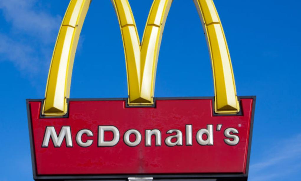 De McDonalds kadokalender van December is uitgelekt