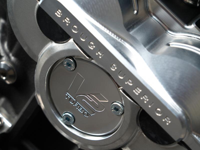 De eerste Aston Martin motor is officieel een feit 1