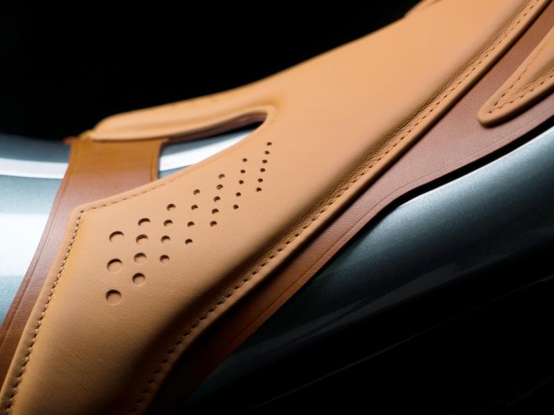 De eerste Aston Martin motor is officieel een feit 7