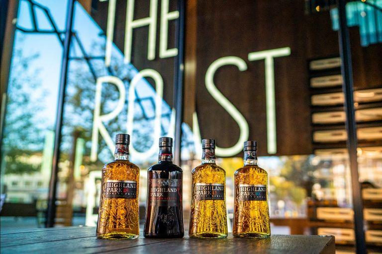 Fijnproevers opgelet Bij The Roast Room combineren ze het beste vlees met whisky3