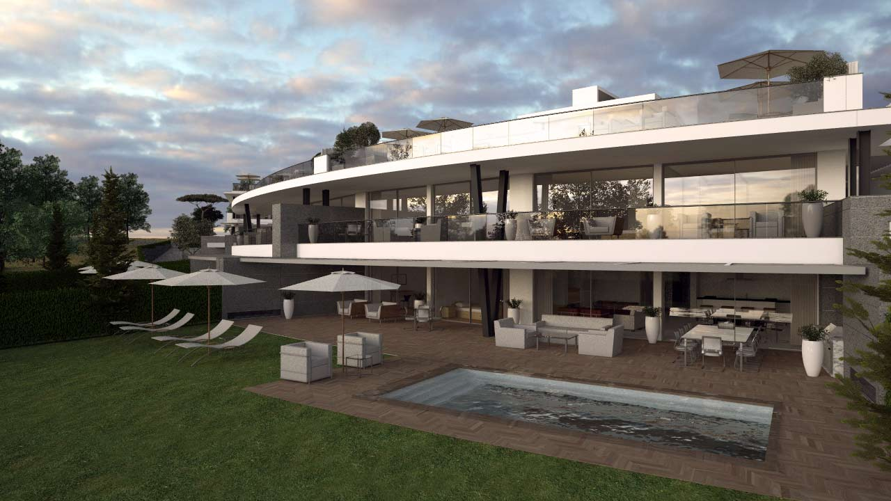 Louis van Gaal heeft voor 3 miljoen dit bijzondere appartement in Portugal aangeschaft 4