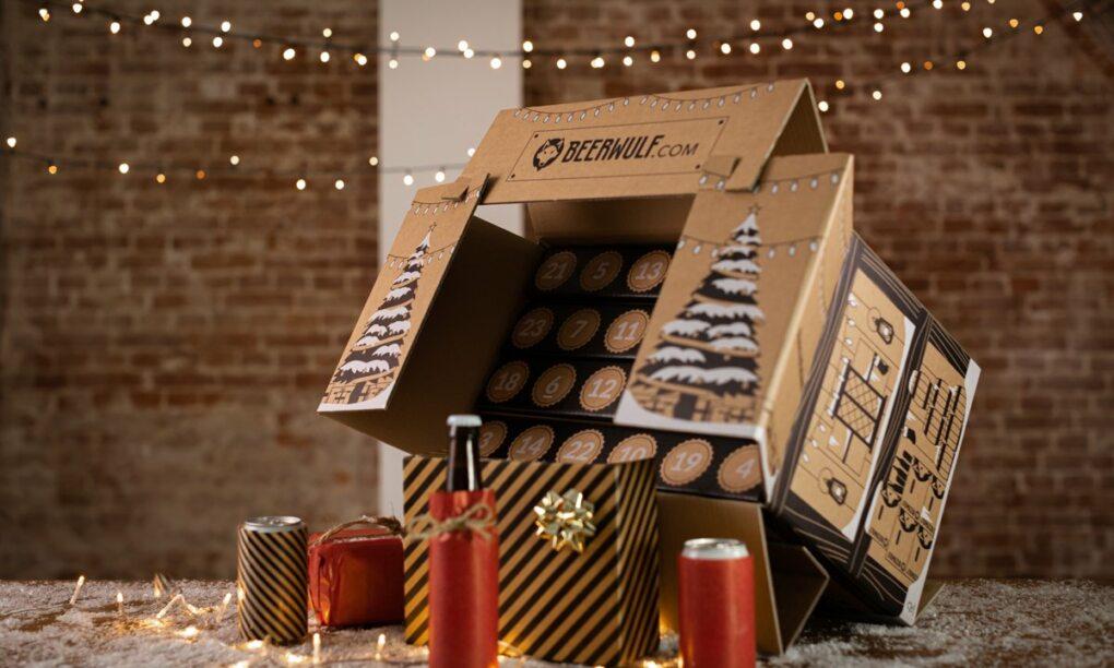 Met deze bier adventskalenders van 2019 pils je af tot de Kerst