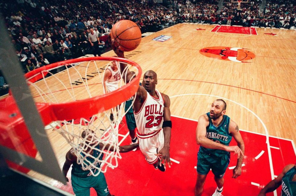 The Last Dance Netflix en ESPN komen met een prachtige Michael Jordan documantaire