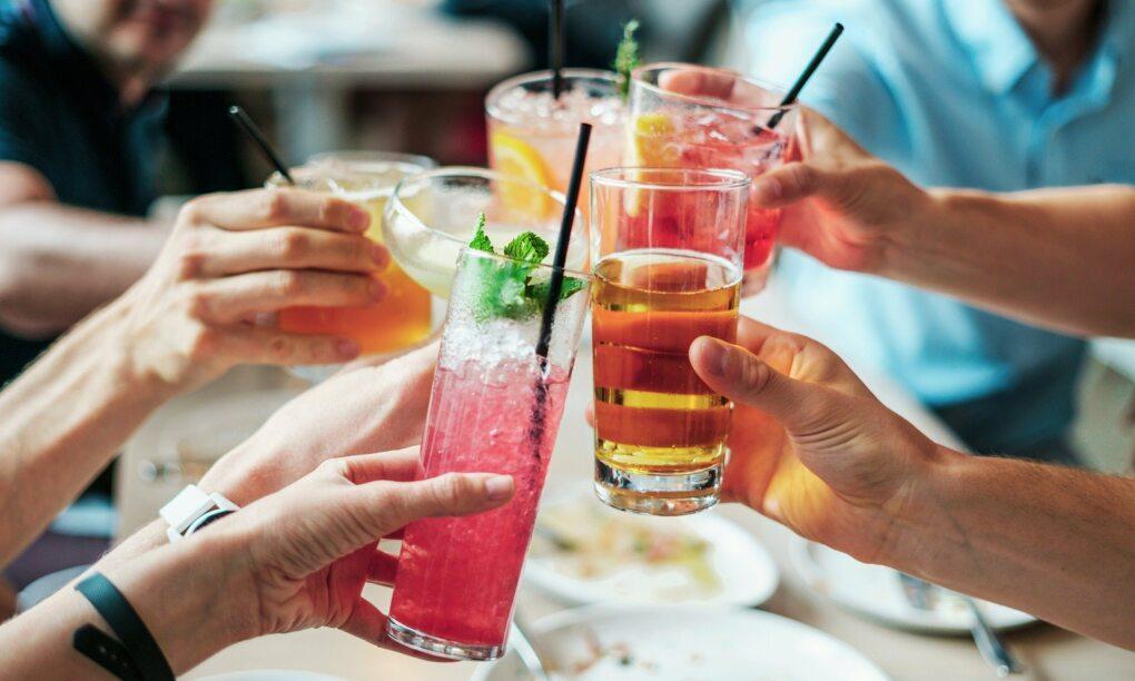 wat je favoriete drankje over jou zegt