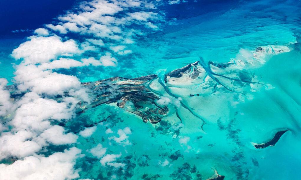 AirBnB is op zoek naar mensen die twee maanden gratis op de Bahamas willen chillen 2