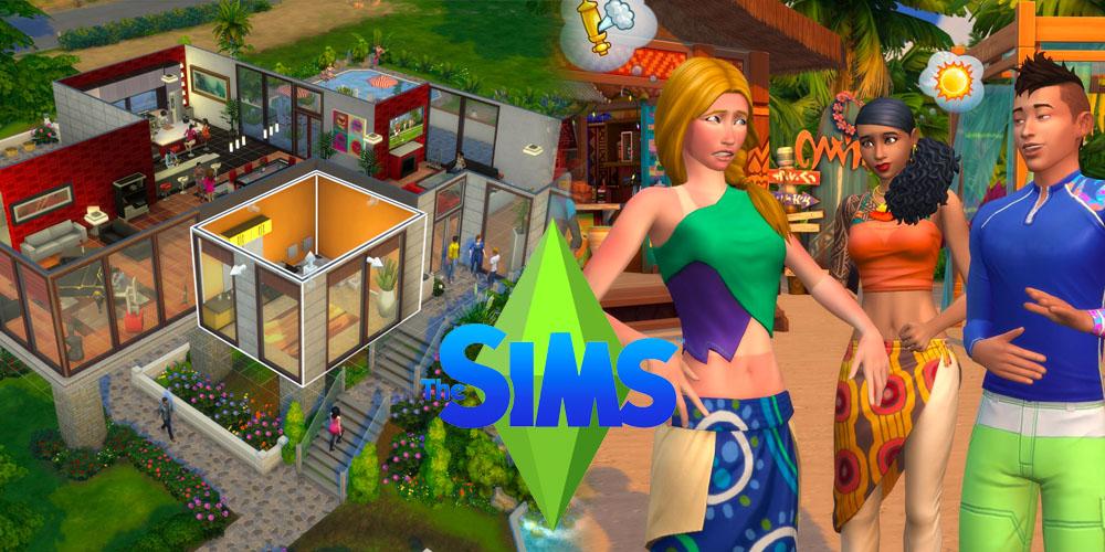 EA bevestigd dat er een Sims 5 gaat komen met multiplayer functie