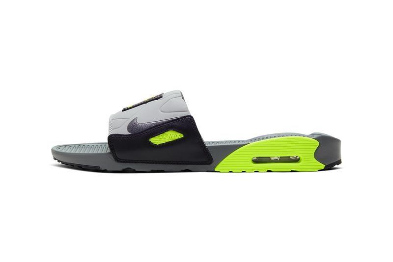 Nike Air Max 90 komt bijna met iconische badslippers1
