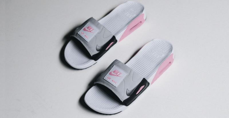 Nike Air Max 90 komt bijna met iconische badslippers2