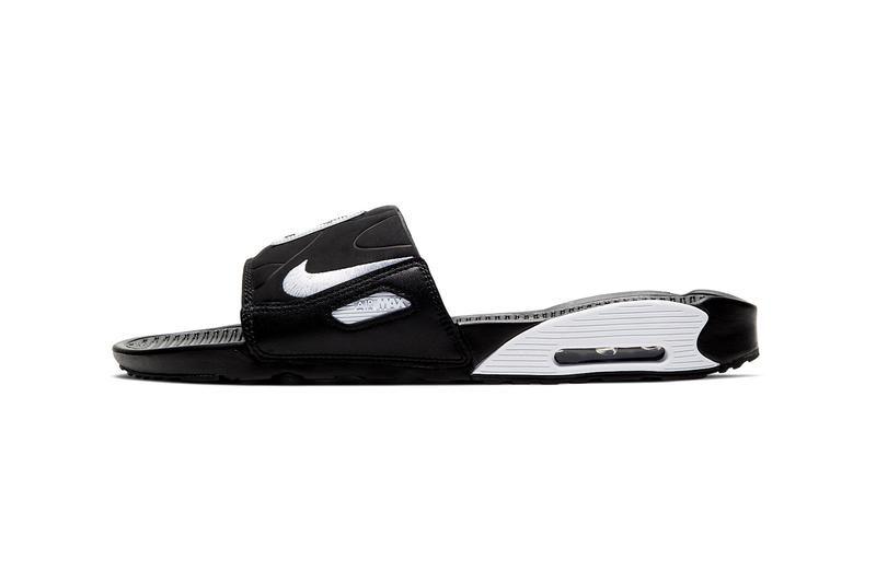 Nike Air Max 90 komt bijna met iconische badslippers5
