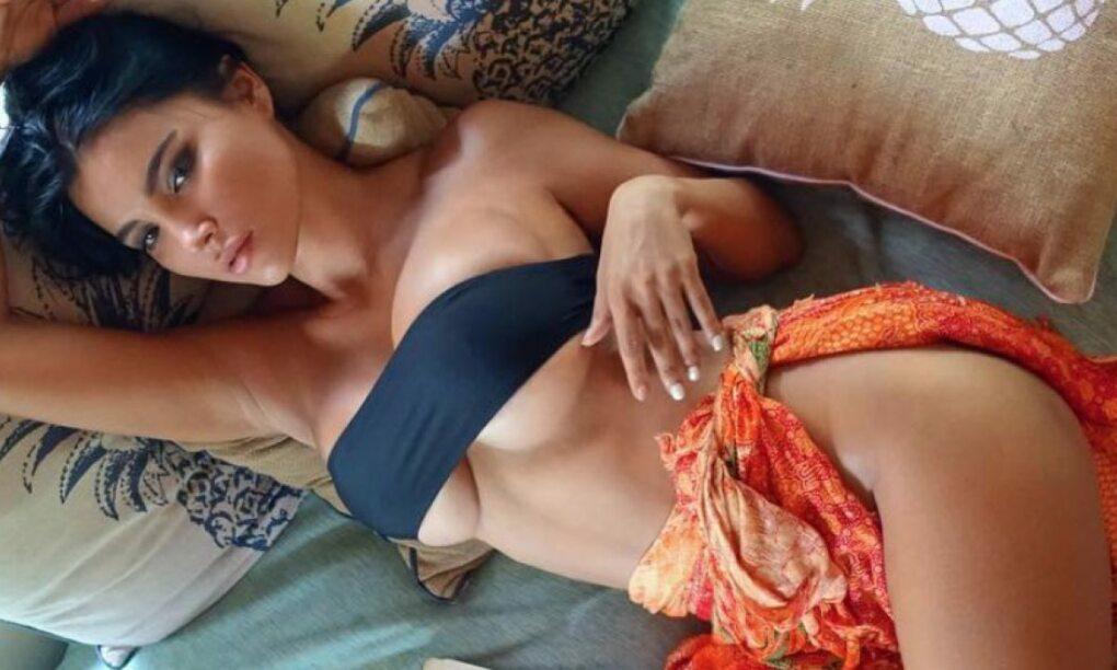 Sveta Bilyalova bewijst dat het allerbeste uit Rusland komt