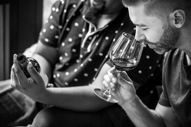 man_wijn