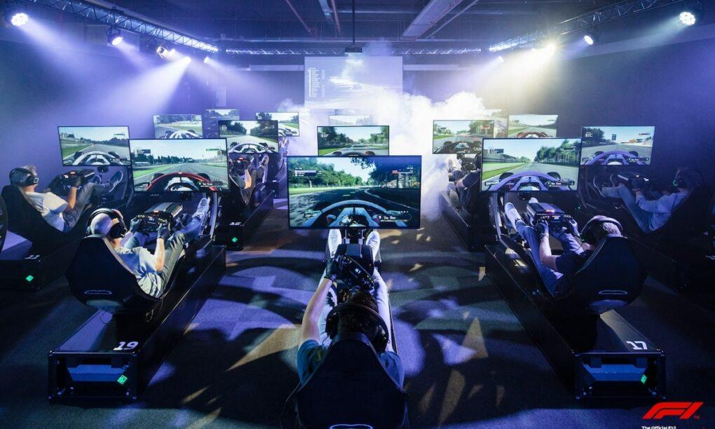 Eerste Formule 1 Racing Centre opent volgende maand in Utrecht