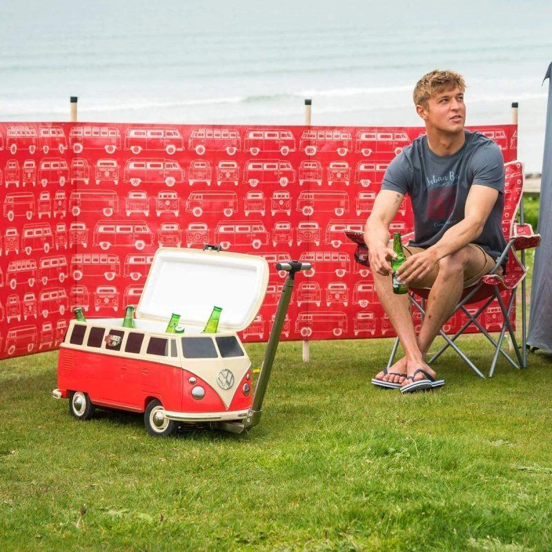 Deze Volkswagen camper zorgt deze zomer voor jouw koude biertjes2