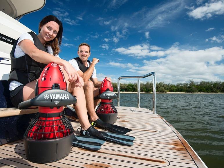 Deze onderwaterscooter van LIDL is de beste aankoop voor komende zomer1