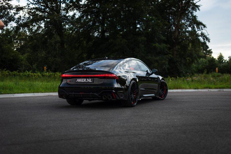 VD Akker komt met eerste Audi RS7 R ABT Sportsline3